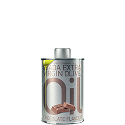 ILIADA Extra Virgin Olive Oil with Chocolate