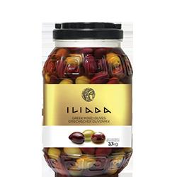 ILIADA Mixed Olives HO.RE.CA