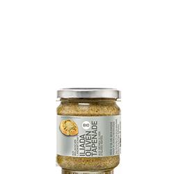 ILIADA Platinum Organic Green Olive Paste