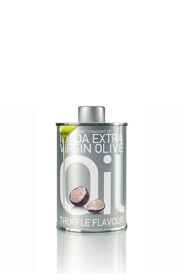 ILIADA Extra Virgin Olive Oil with Truffle