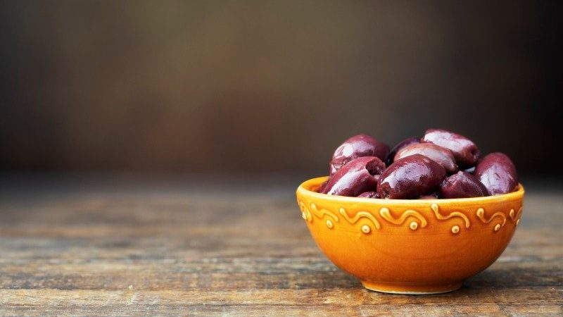 are kalamata olives good for your featured banner